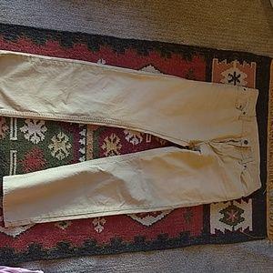Filson Levi Strauss & CO. 505 Tin Cloth